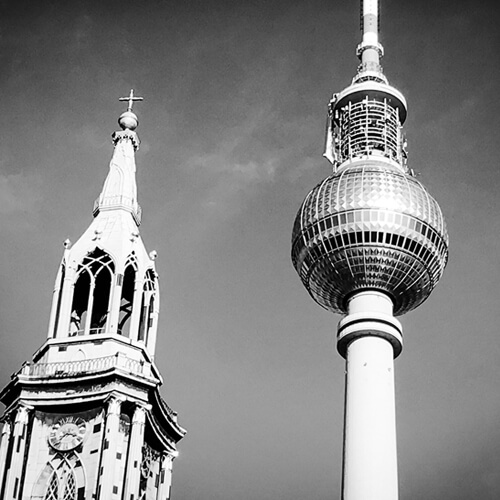 Kantaberlin Berlin Fotos