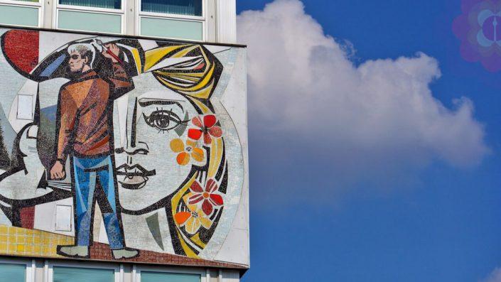 alexa Berlin fotos