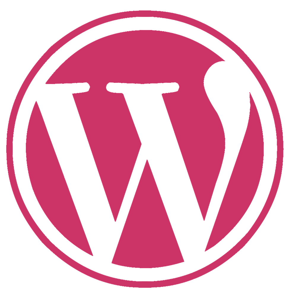 WordPress logo kantaberlin