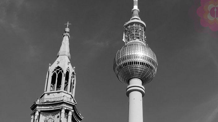 Duett am Potsdamer Platz kantaberlin fotos