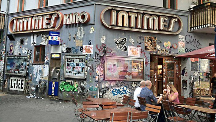 Intimes Kino Friedrichshain kantaberlin fotos