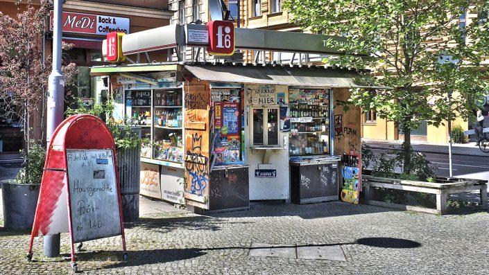 fotos Kantaberlin Kiosk Mitte
