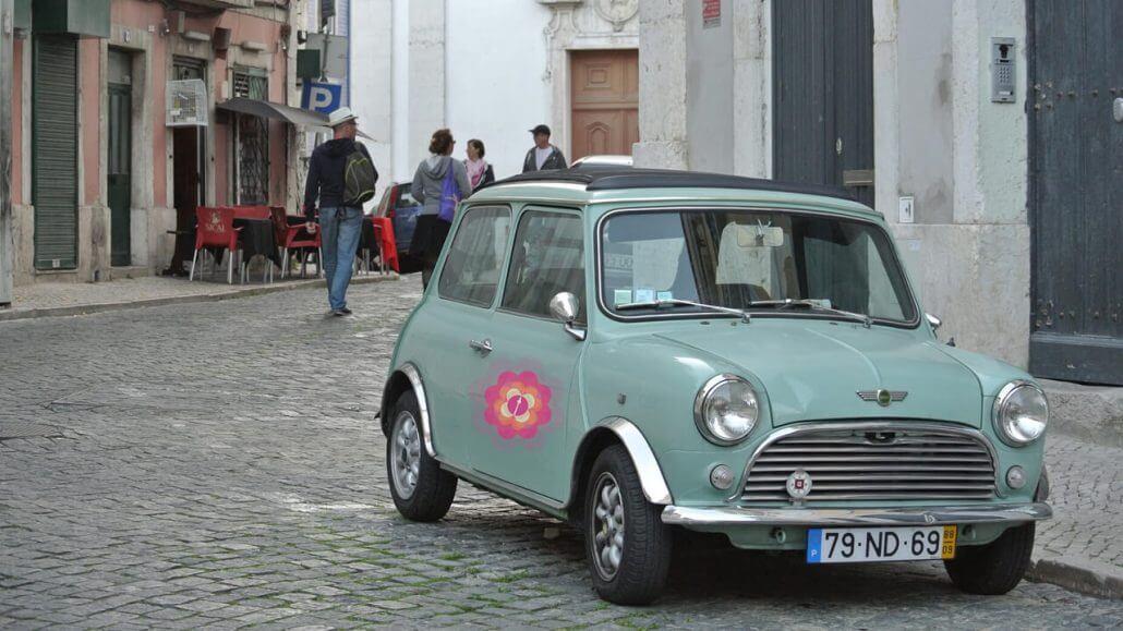 Mini Lisboa by kantaberlin.de responsiv