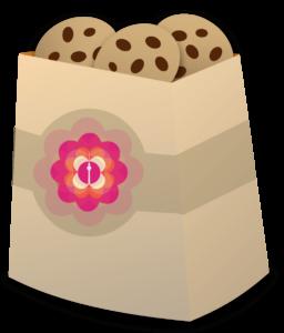 Kantaberlin-Cookies